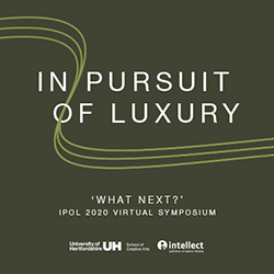 What Next… The first IPOL digital symposium – 10-12-20
