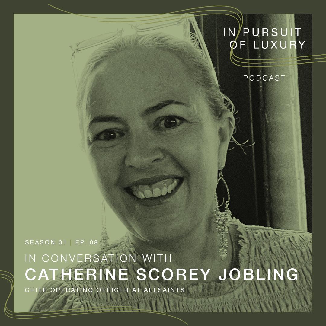 Catherine Scorey