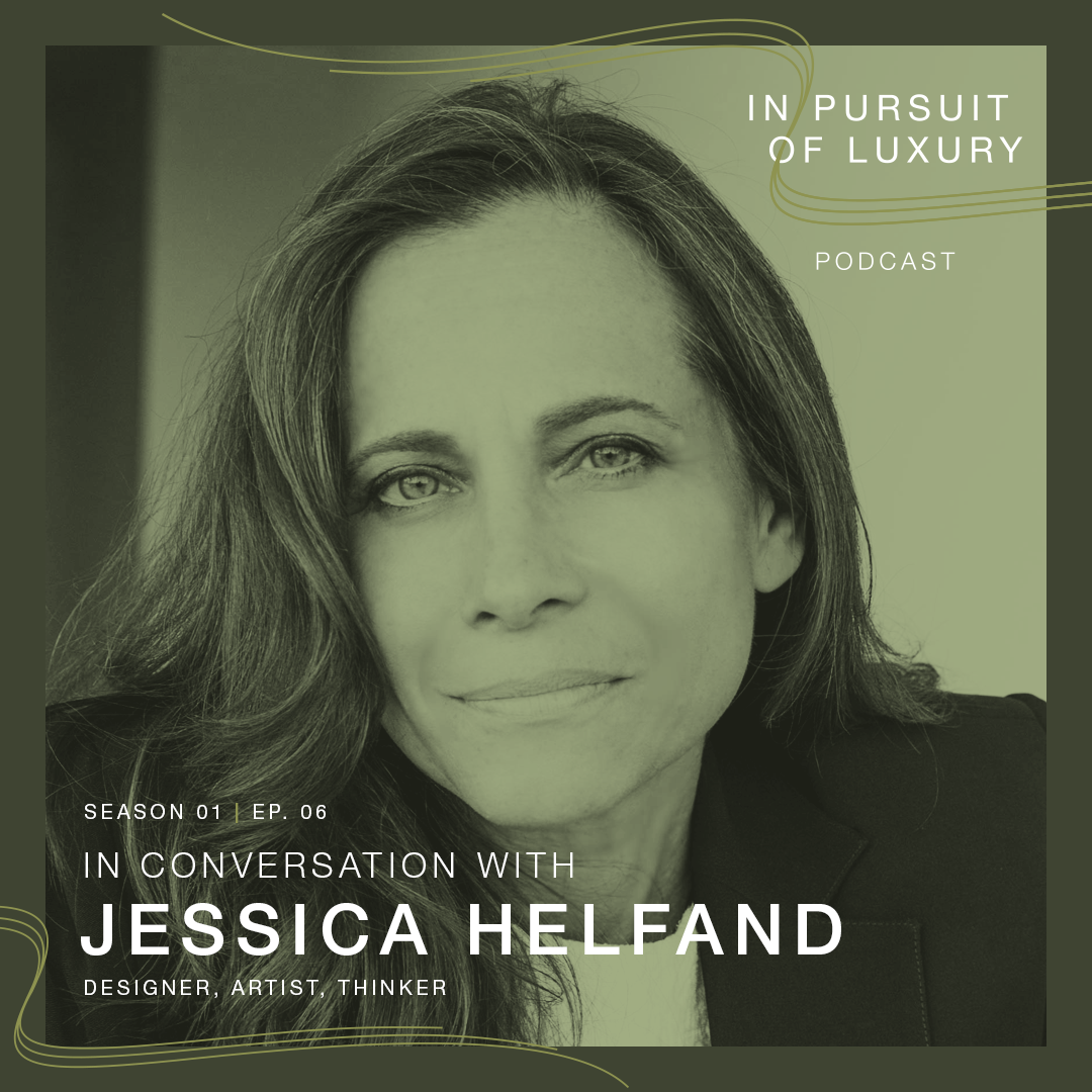 In conversation with Jessica Helfand