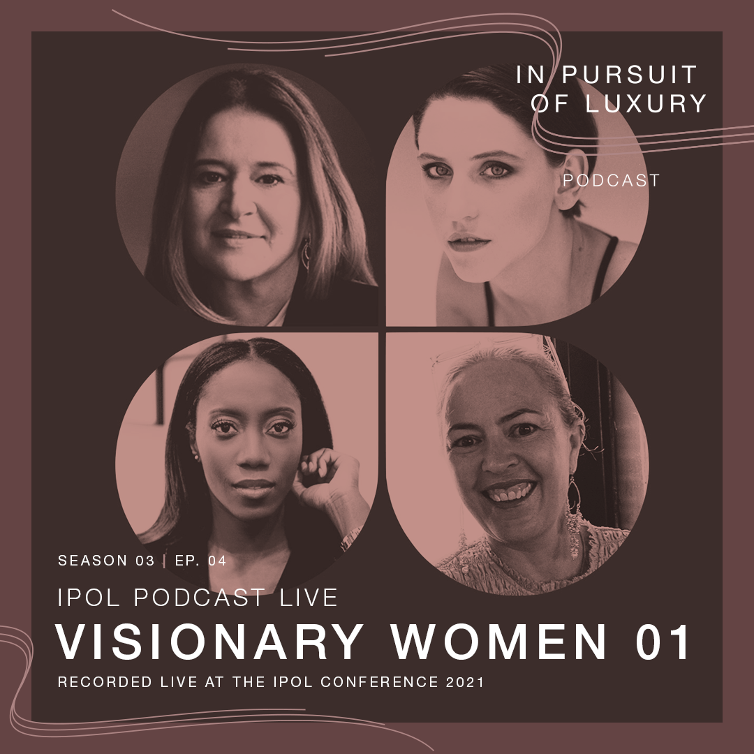 In conversation with Visionary Women 01